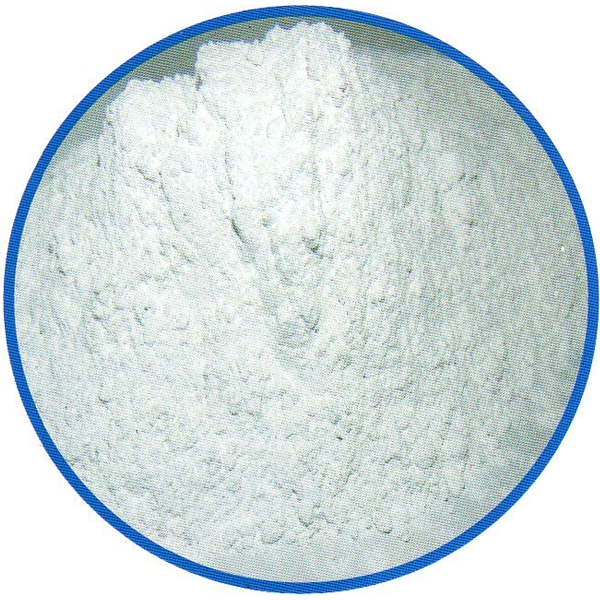 Light burnt magnesia powder
